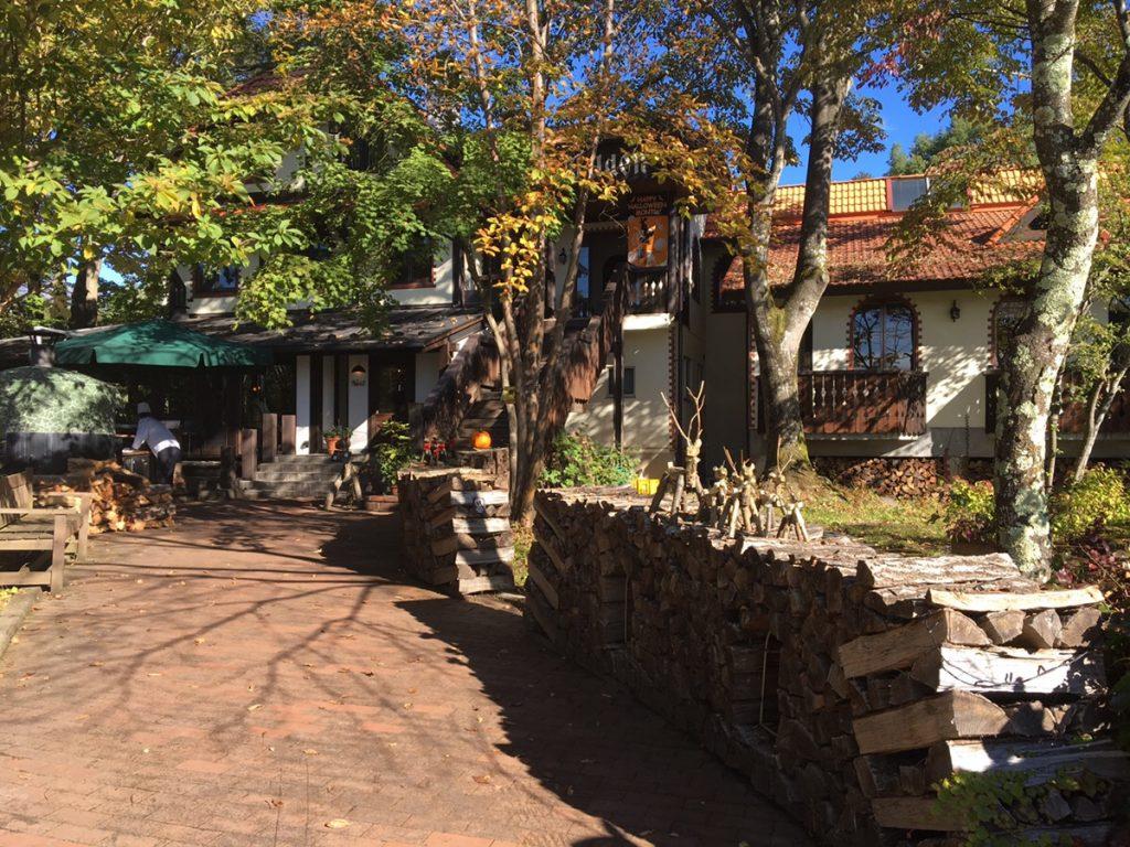 【山梨】清里・萌木の村のホテル ハット・ウォールデンの心配りに感動した!【レビュー】
